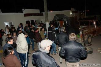 La Pampa: piden la renuncia del ministro de Justicia tras el crimen de un cazador