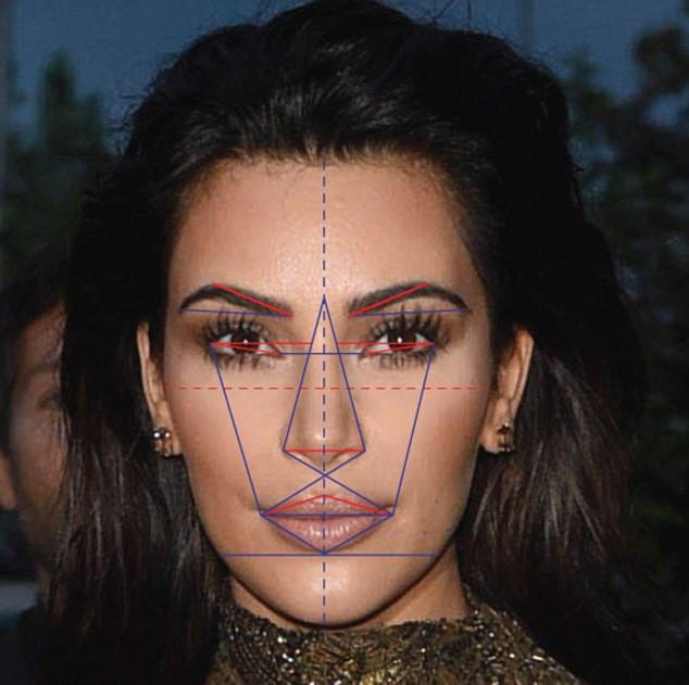 La mujer con la cara más linda del mundo 2