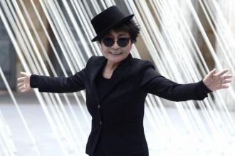 Más de 51.000 visitantes, en la muestra de Yoko Ono