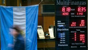 """""""Las perspectivas para Argentina han mejorado"""""""