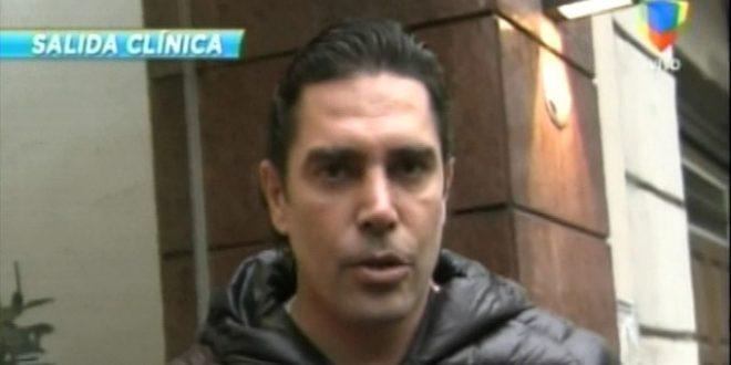 """Matías Alé : """"Dejé la medicación y por eso tuve una recaída"""""""
