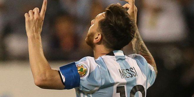 Messi ya tiene decidido regresar a la Selección