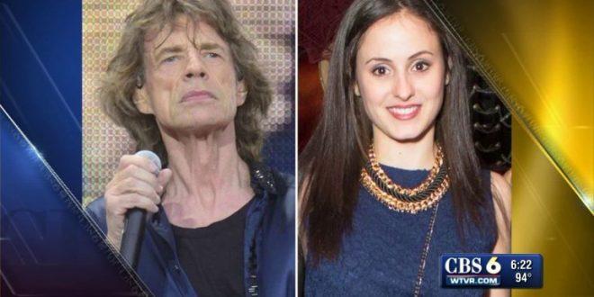 Mick Jagger tendrá a su octavo hijo a los 73 años