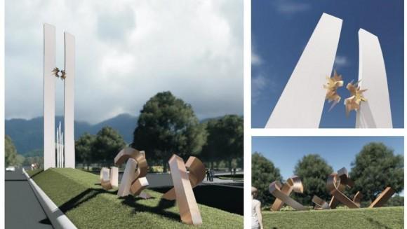 Con un MEGACONCIERTO GRATUITO inauguran el Monumento al Bicentenario
