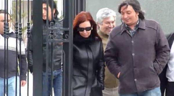 """Habló Lázaro Báez: """"No soy testaferro de Cristina ni de la familia Kirchner"""""""