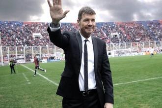 Tinelli será el presidente de la Súper Liga, que se instaurará el lunes