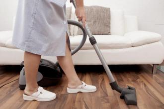 Oficializaron el aumento para empleadas domésticas