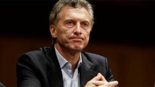 Un informe de la UIF señala a Macri como miembro del directorio de una offshore