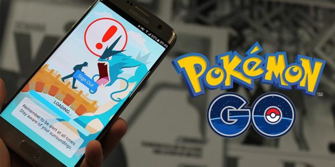 Pokémon Go llegó a la Argentina. Como jugar?