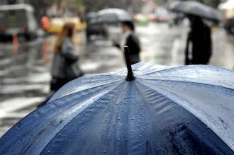 Sigue el mal tiempo durante toda la jornada de domingo