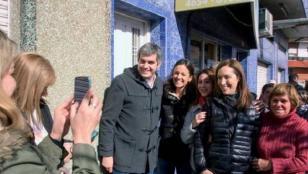 "Macri envió a ministros a hacer un ""timbreo"" tras el Ruidazo"