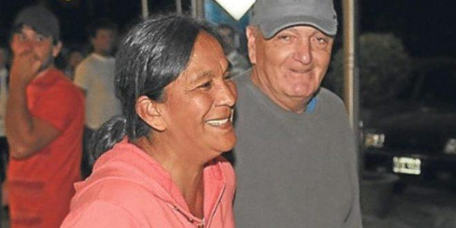 Detuvieron al marido de Milagro Sala