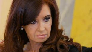 Inmovilizan cuenta de Cristina Kirchner y no puede cobrar