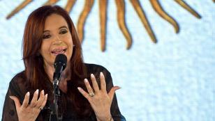 El Gobierno confirmó que Cristina Kirchner cobra doble pensión