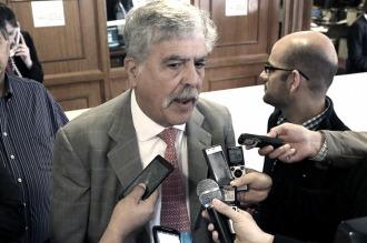 Sueños Compartidos es la única causa que liga a López con De Vido según su abogado