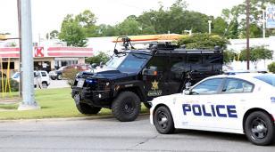 Otro ataque contra policías en EEUU: 3 muertos
