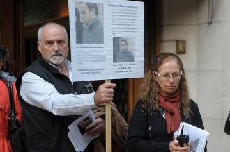 """""""Tirador serial de Belgrano"""": los padres de la víctima creen que no habrá justicia"""