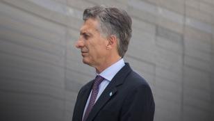 Macri se reúne con directivos de Pan American Energy