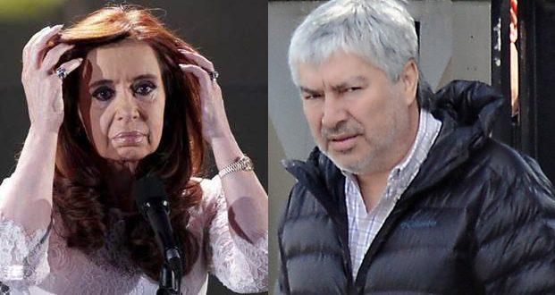 Cristina Kirchner pidió retrasar 3 horas la audiencia con el juez Bonadio para no cruzarse con Lázaro Báez