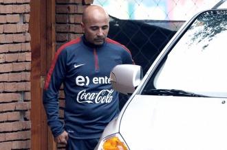 En España aseguran que Sampaoli declinaría la oferta para dirigir a la Selección