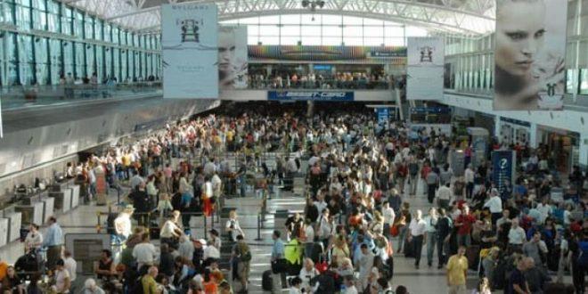 Desde hoy, el Gobierno implementa nuevas medidas para controlar a los pasajeros que llegan al país