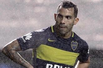 Boca: Tevez regresa y Guillermo se reúne con Angelici