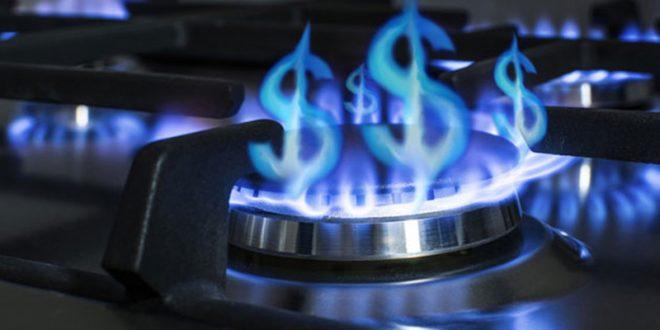 ¿Qué debes hacer si te llega una factura de gas con un aumento superior al 400%?