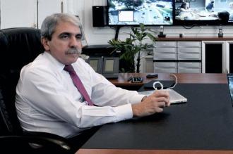 Aníbal Fernández renunció a la Confederación de Hockey