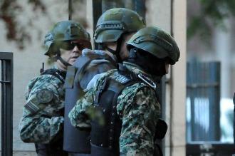 Pérez Corradi declaró durante ocho horas del tráfico de Efedrina