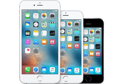Apple vendió un iPhone por cada 7 personas