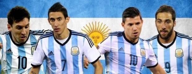 Los posibles nuevos técnicos de la selección Argentina