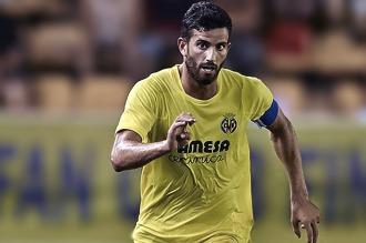 El defensor argentino Musacchio está en los planes del Milan de Italia