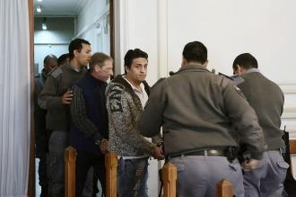 14 años de prisión por traficar cocaína en muebles y un velero