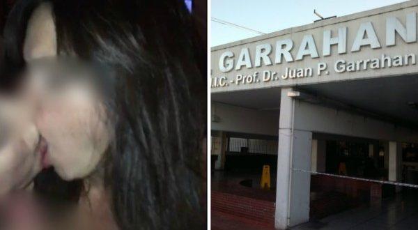 Escandalo por un video de una pediatra en el hospital Garrahan con una amiga y un medico