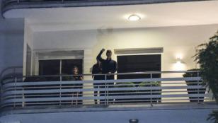 2 detenidos por amenaza de bomba en casa de Macri