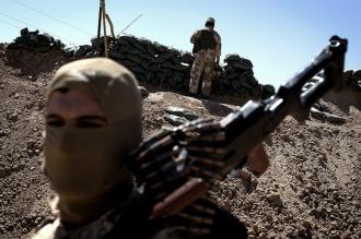 3 militares muertos en dos ataques distintos atribuidos a la guerrilla kurda