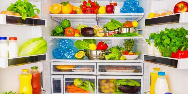 Alimentos que jamás deberías guardar en la heladera