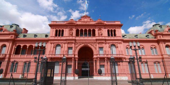 Amenaza de bomba en Casa Rosada