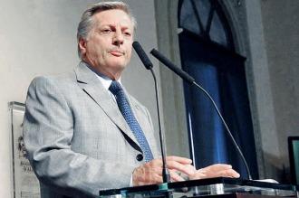 Aranguren expondrá en Diputados sobre aumento de tarifas y política energética