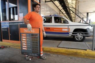 Aumentan los peajes Buenos Aires-La Plata en octubre