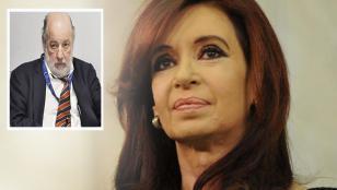 Autorizan a Cristina a usar dinero de asignación vitalicia
