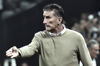 Bauza será presentado en Ezeiza como el nuevo DT del seleccionado argentino