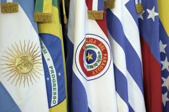 Brasil respaldó crear una comisión de embajadores para presidir el Mercosur