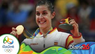 Carolina Marín: la deportista olímpica más detestable