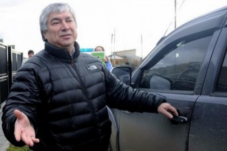 Casanello pidió que otro juez cite a Báez e investigue sus dichos a la prensa