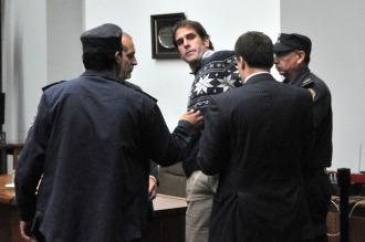 Confirman condena a prisión para Alan Schlenker por el crimen de un dealer