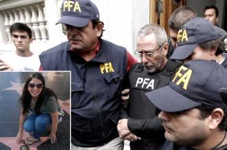 Confirman el procesamiento de Jaime y su hija por enriquecimiento ilícito