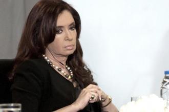 Cristina Kirchner negó operaciones ilegales y demandará a Lanata