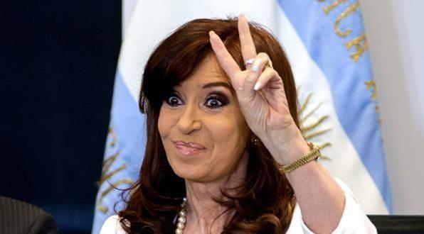Investigarán a Cristina por TRAICION A LA PATRIA y encubrir a los iraníes que habrían volado la AMIA