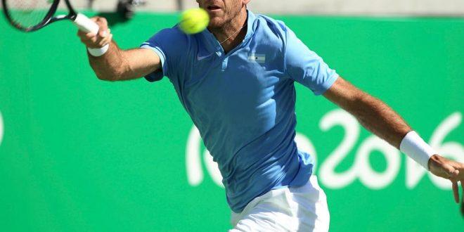 ¿A qué hora juega Juan Martín Del Potro con Andy Murray?